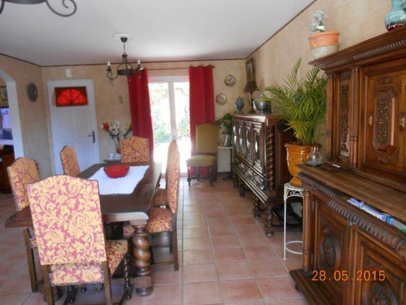 Vente maison / villa Ampus 399000€ - Photo 8