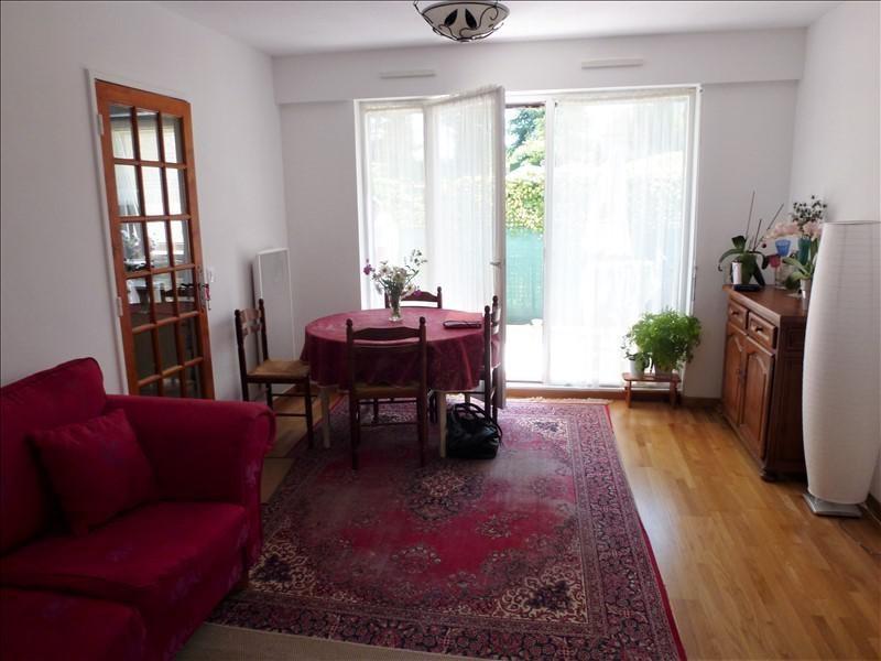 Sale apartment Verrieres le buisson 257000€ - Picture 1