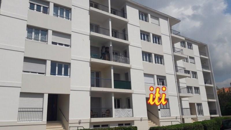 Sale apartment Les sables d olonne 193900€ - Picture 1