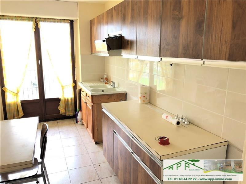 Vente appartement Viry chatillon 183 750€ - Photo 3
