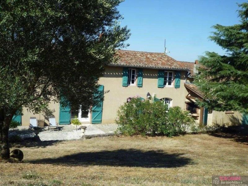 Vente de prestige maison / villa Toulouse est 30 mn 590000€ - Photo 9