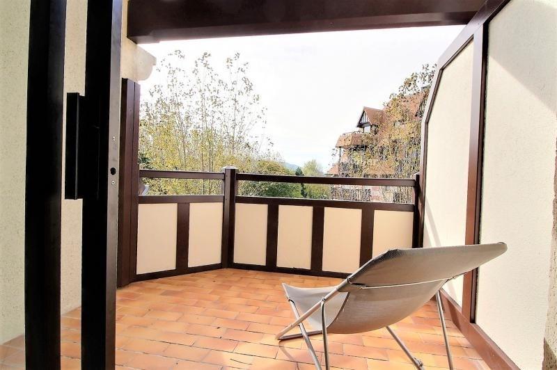Vente appartement Tourgeville 268000€ - Photo 5
