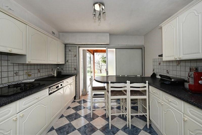 Vente de prestige maison / villa Saint-didier-au-mont-d'or 890000€ - Photo 7