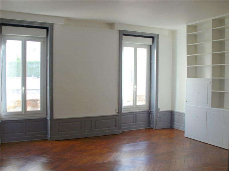 Sale apartment Roanne 135 000€ - Picture 1