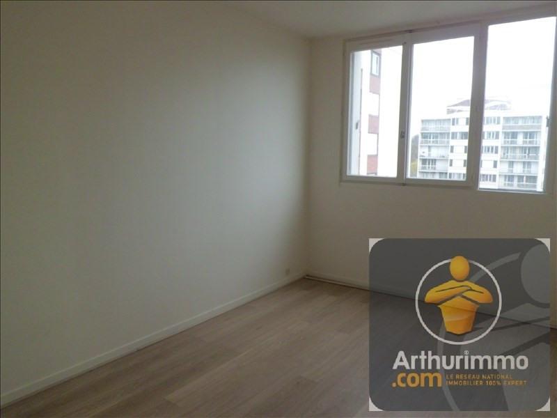 Sale apartment Chelles 186000€ - Picture 8
