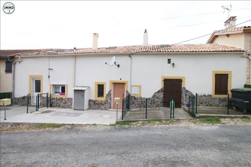Vente maison / villa Mirambeau 287820€ - Photo 2