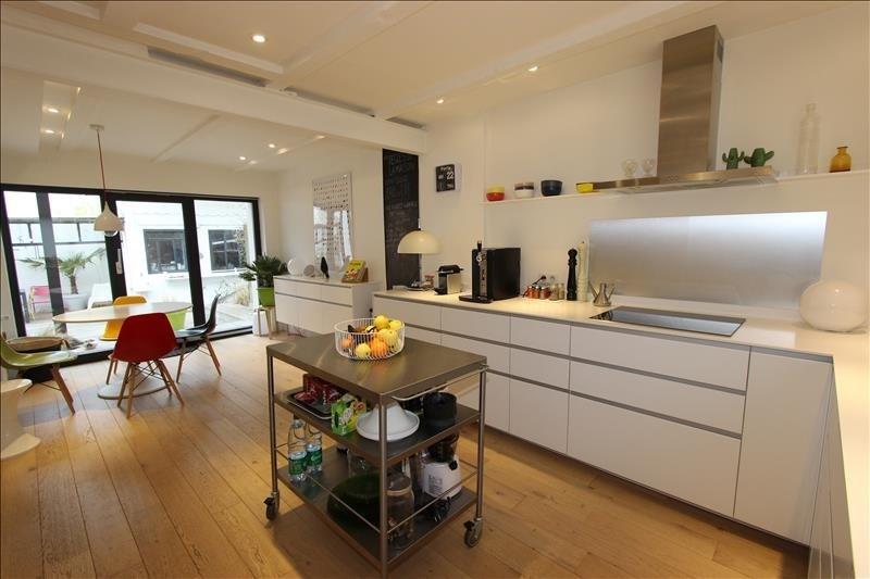Vente de prestige maison / villa Strasbourg 572000€ - Photo 1