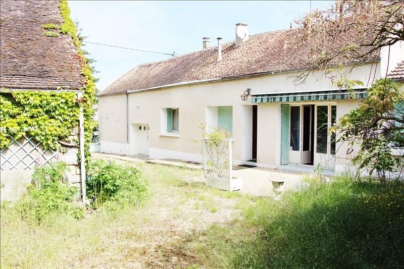 Sale house / villa Montereau fault yonne 160500€ - Picture 1