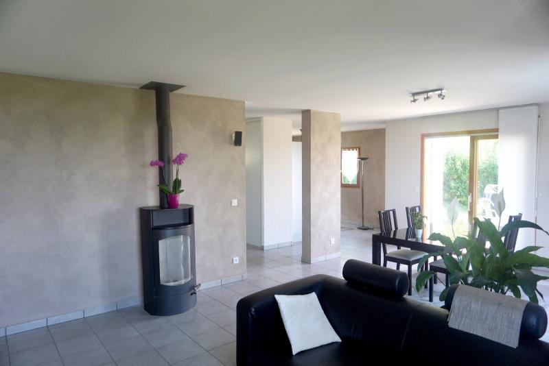 Vente de prestige maison / villa Collonges sous saleve 682000€ - Photo 2