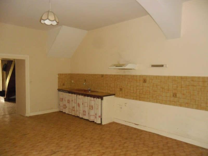 Sale house / villa Matha 79920€ - Picture 3