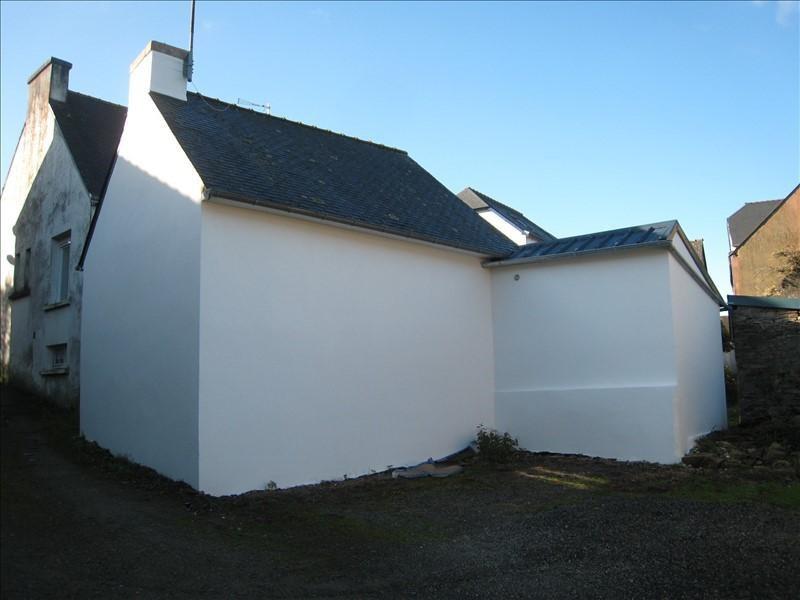Vente maison / villa Saint thurien 63950€ - Photo 3