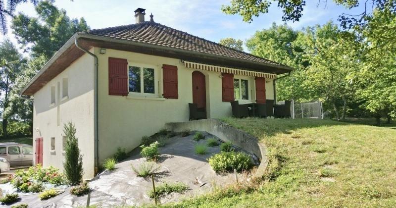 Revenda casa Bourgoin jallieu 350000€ - Fotografia 1