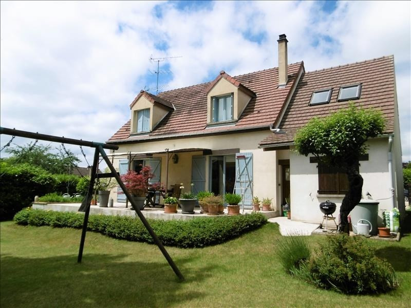 Revenda casa Bonnelles 424000€ - Fotografia 9
