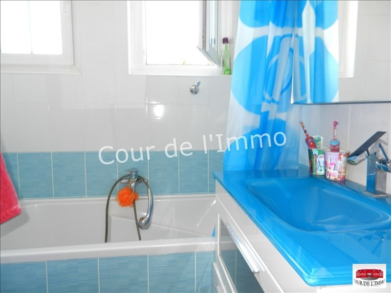 Sale apartment Ville la grand 209 000€ - Picture 6
