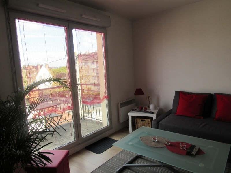 Vente appartement Mantes la jolie 147000€ - Photo 1