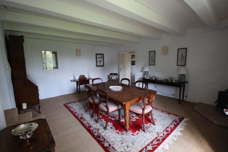 Sale house / villa La capelle bleys 355000€ - Picture 3