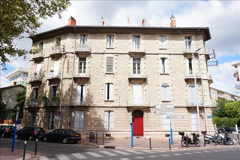 Rental apartment Montpellier 680€ CC - Picture 8