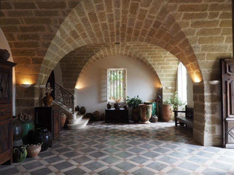 Immobile residenziali di prestigio casa Uzes 695000€ - Fotografia 3