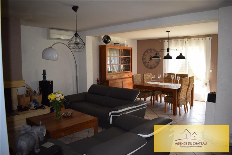 Vendita casa Rosny sur seine 264000€ - Fotografia 3