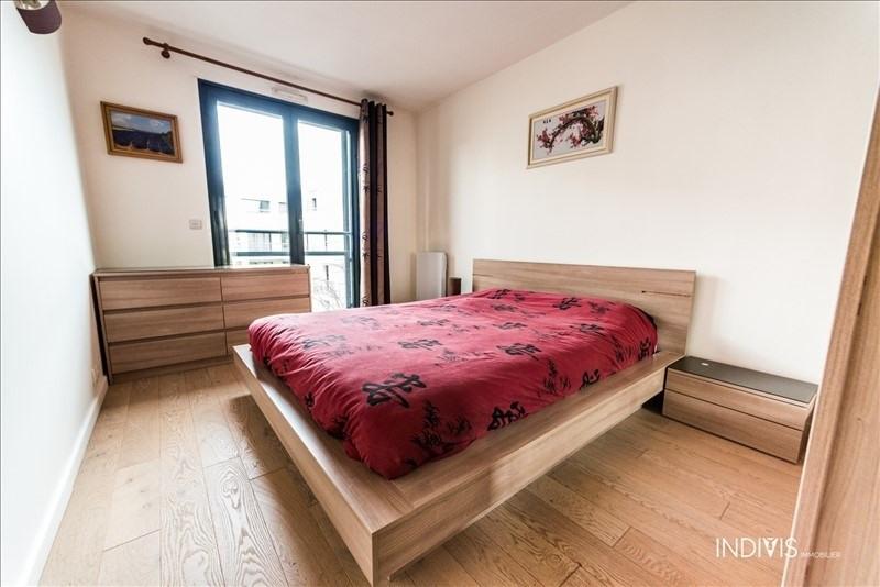 Sale apartment Puteaux 370000€ - Picture 2