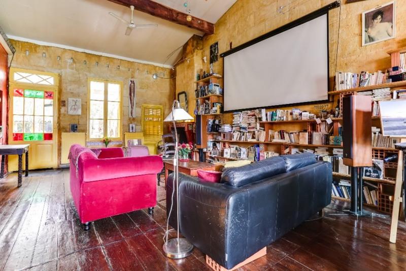 Vente de prestige maison / villa Bordeaux 997500€ - Photo 5