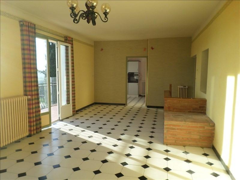 Vente maison / villa St rustice 265000€ - Photo 4
