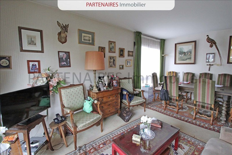 Vente appartement Le chesnay 339000€ - Photo 2