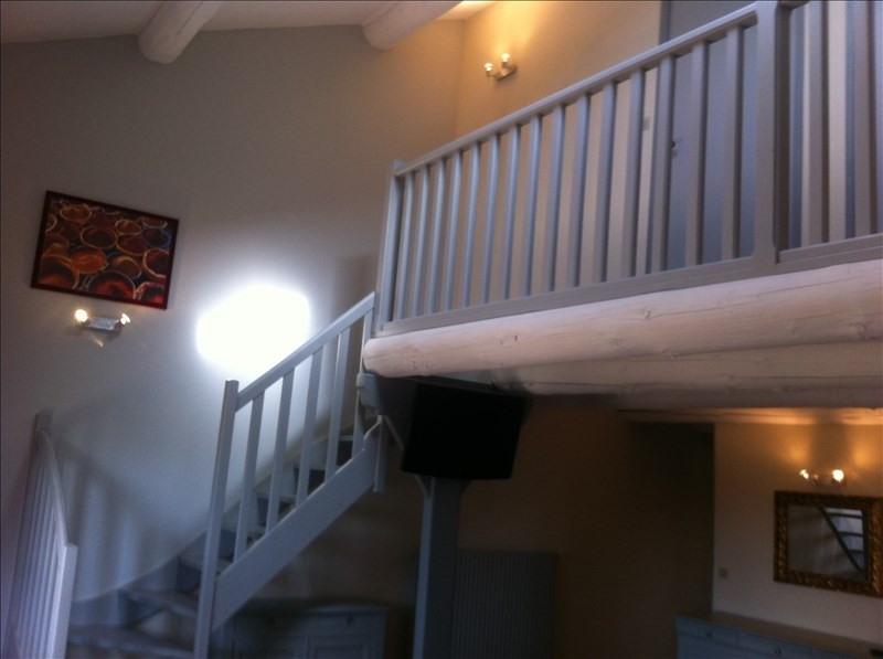 Vente maison / villa Monteux 180000€ - Photo 3