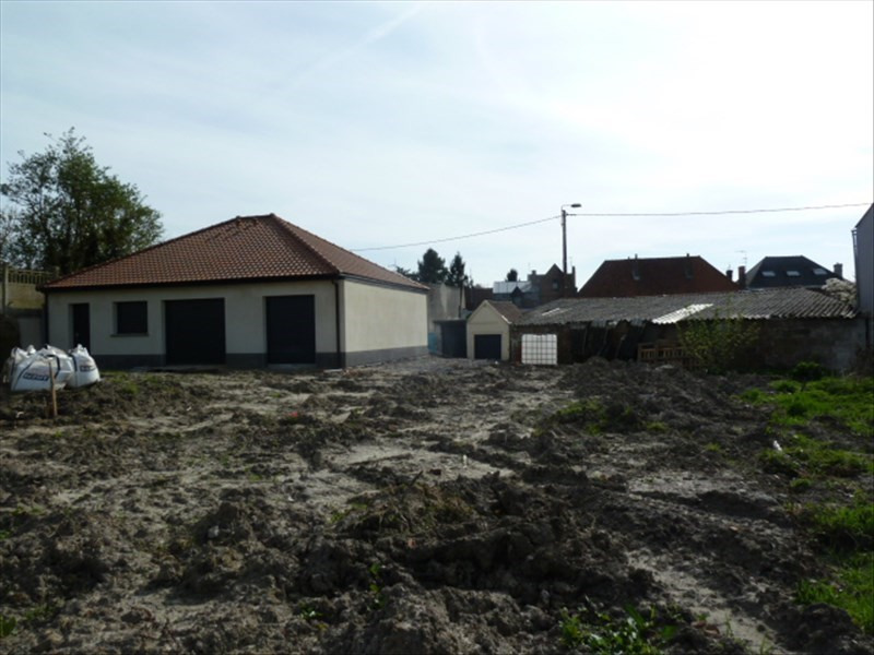 Vente terrain Beuvry 59 900€ - Photo 1