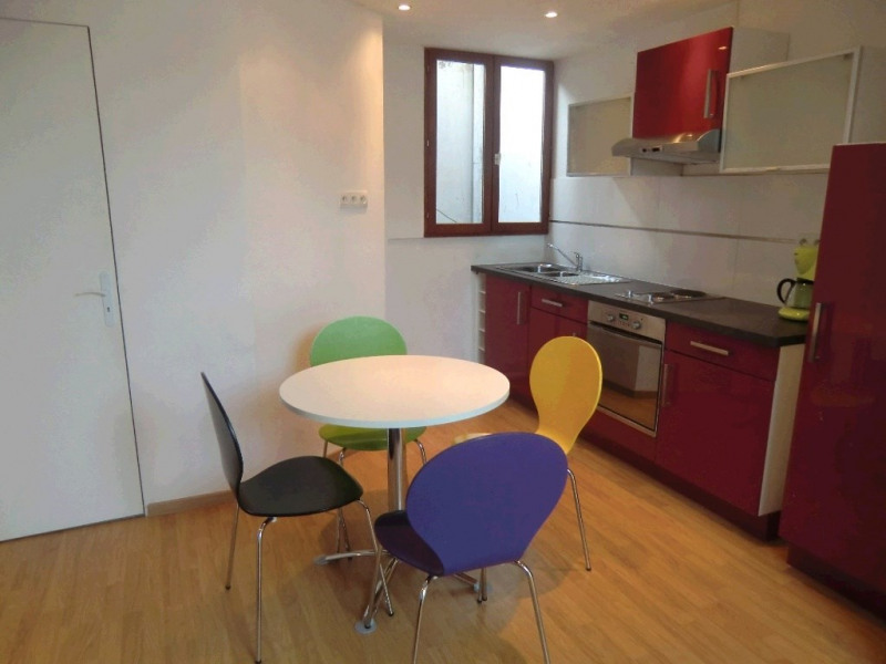 Affitto appartamento Aix les bains 400€ CC - Fotografia 1