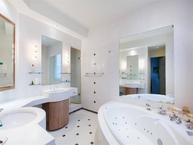Venta de prestigio  apartamento Paris 16ème 5350000€ - Fotografía 8