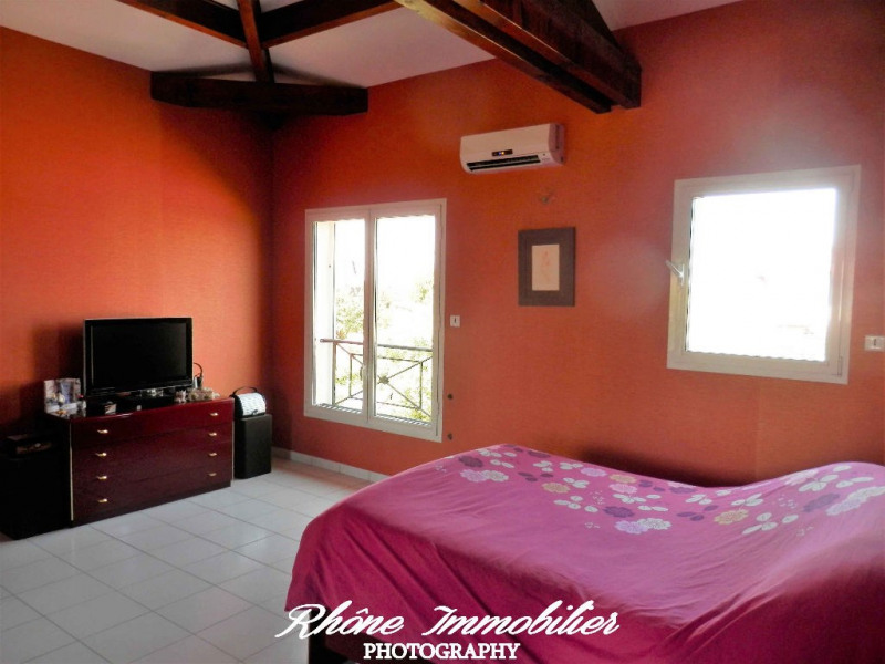Vente de prestige maison / villa Decines charpieu 799000€ - Photo 8