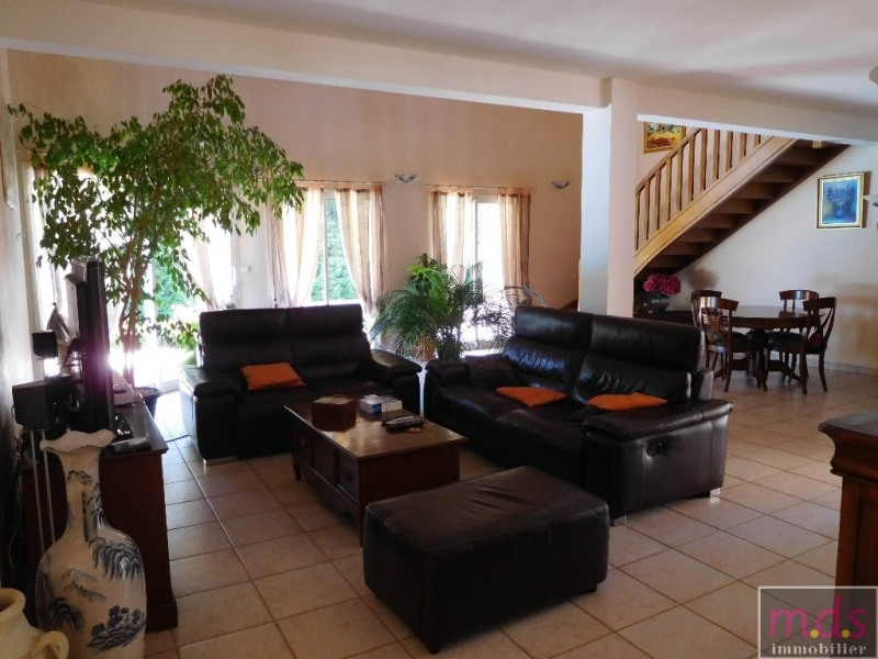 Deluxe sale house / villa Balma secteur 695 000€ - Picture 5