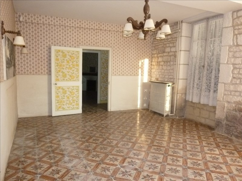 Vente maison / villa Vincelles 112000€ - Photo 4