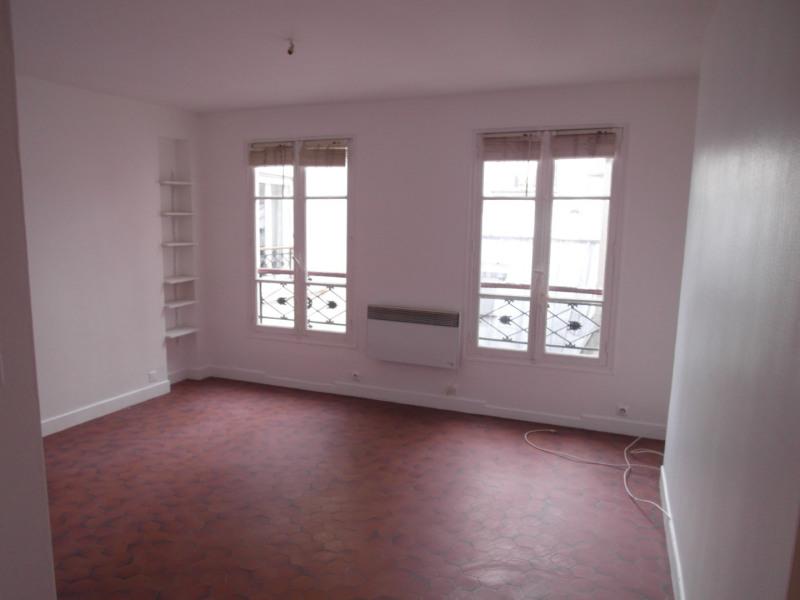 Alquiler  apartamento Paris 3ème 1008€ CC - Fotografía 1