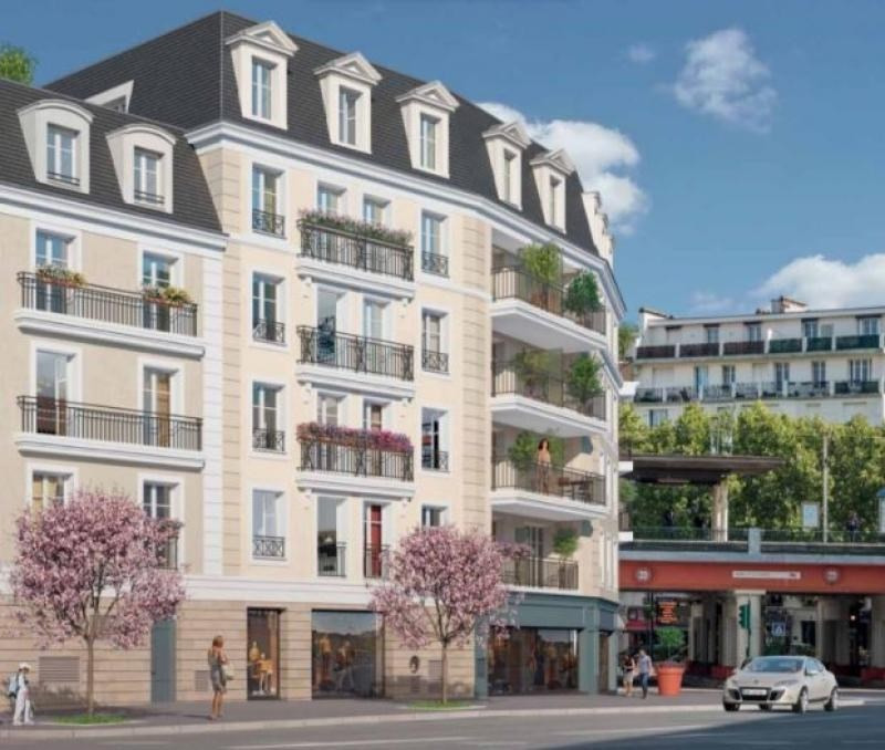 Vente appartement Colombes 326 000€ - Photo 4