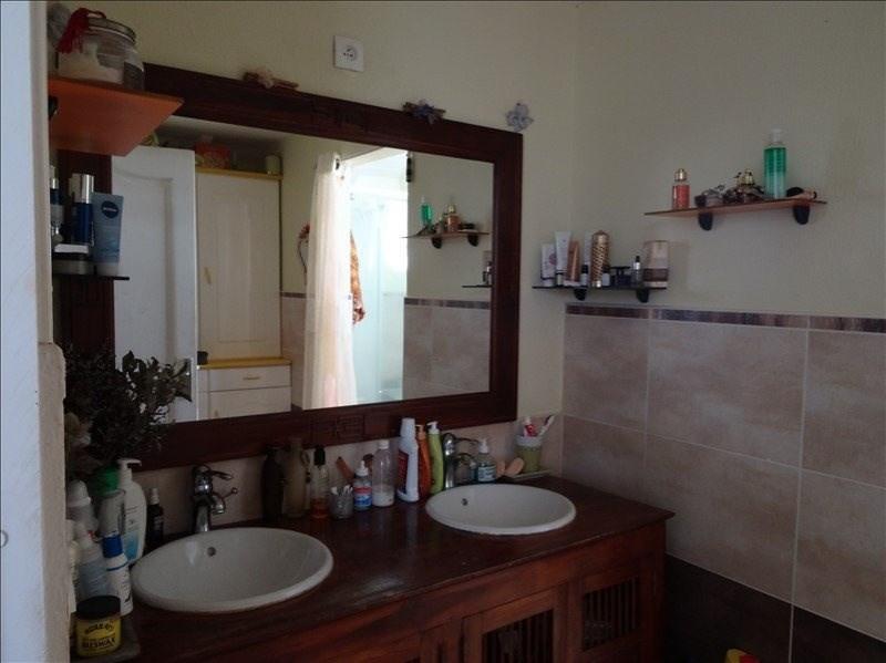 Sale house / villa Capesterre belle eau 450000€ - Picture 9