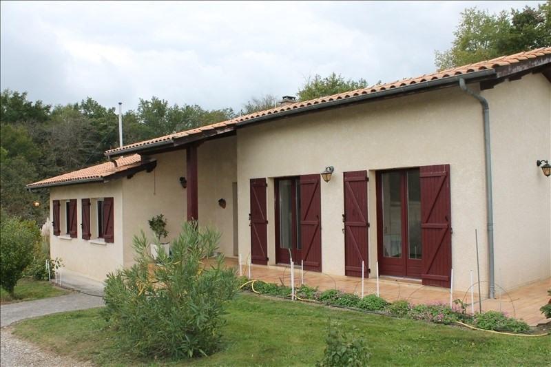 Sale house / villa Langon 285800€ - Picture 1