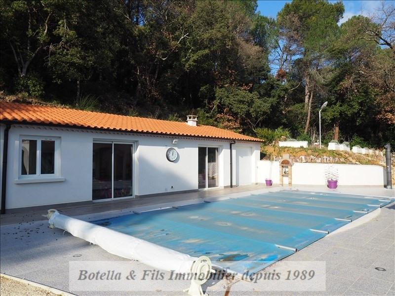 Verkauf von luxusobjekt haus Bagnols sur ceze 577000€ - Fotografie 19
