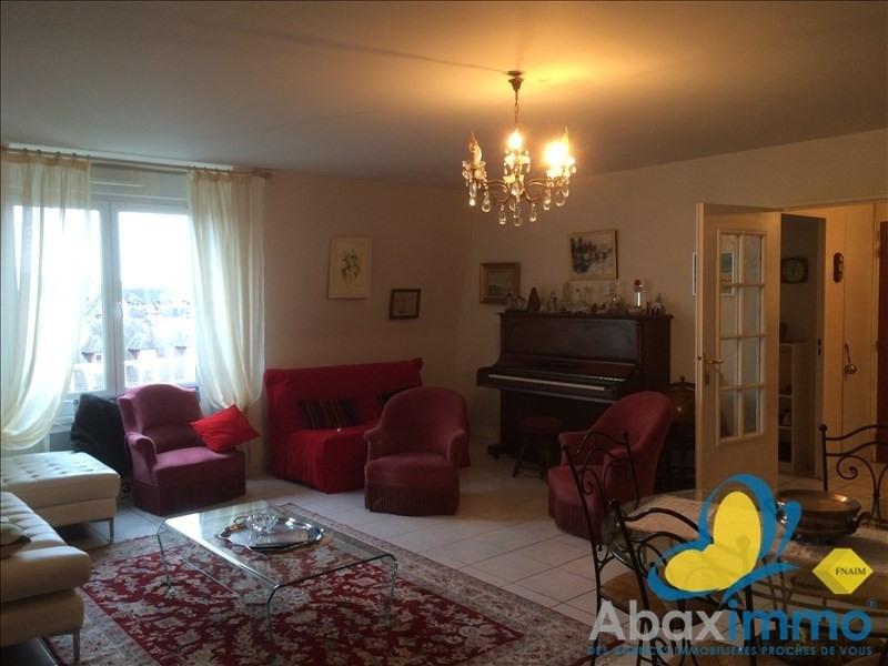 Sale apartment Falaise 177600€ - Picture 2