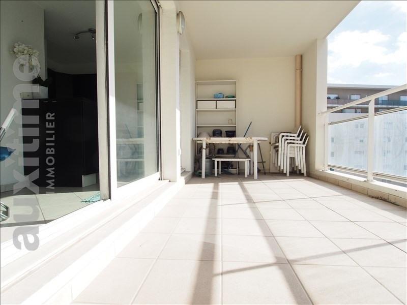 Sale apartment Marseille 2ème 225500€ - Picture 9