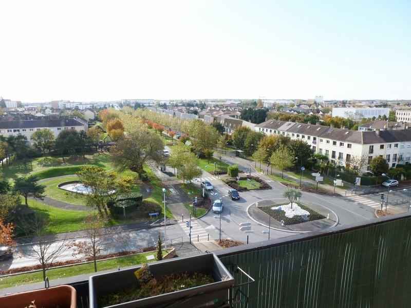 Sale apartment Maurepas 219000€ - Picture 7