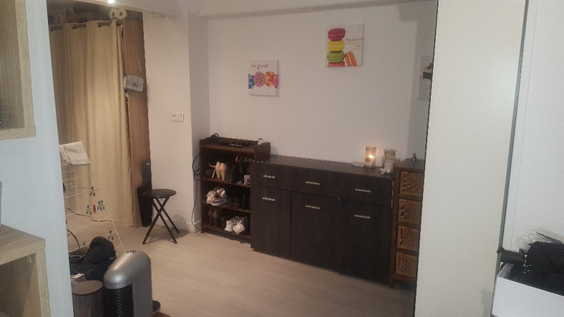 Rental apartment Strasbourg 452€ CC - Picture 2