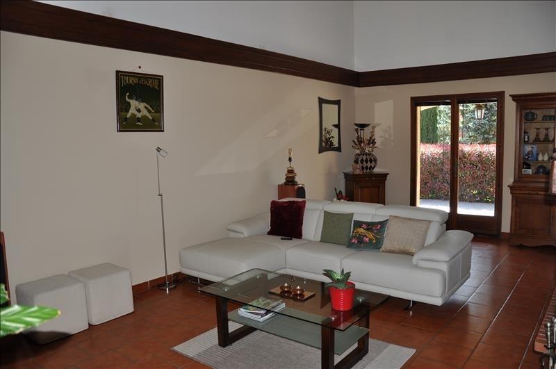 Sale house / villa Anse 379000€ - Picture 6