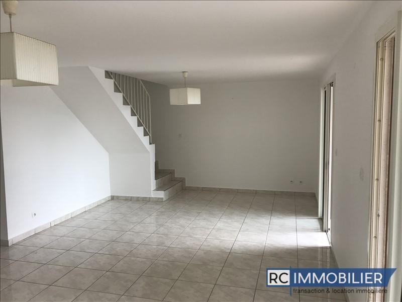 Vente maison / villa St gilles les hauts 265000€ - Photo 2