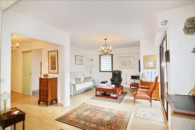 Deluxe sale apartment Biarritz 690000€ - Picture 2