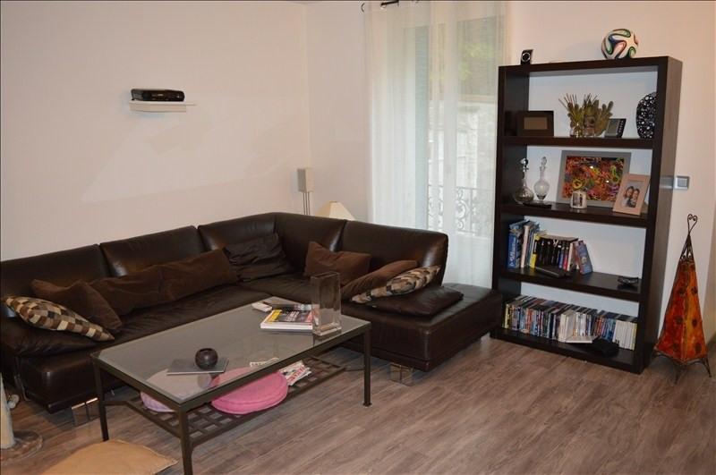 Vente maison / villa Montigny les cormeilles 295000€ - Photo 2