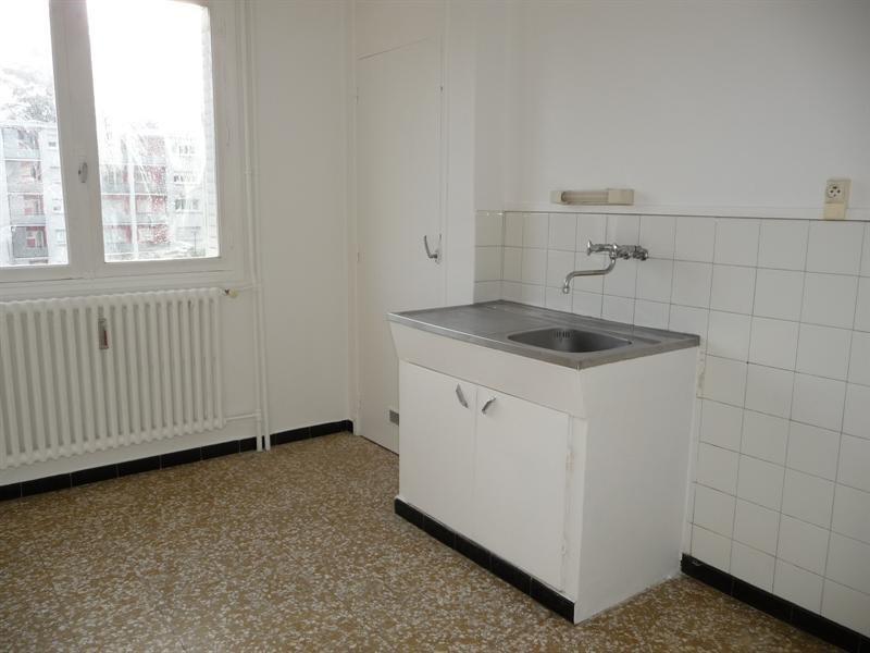 Location appartement Chambéry 674€ CC - Photo 2