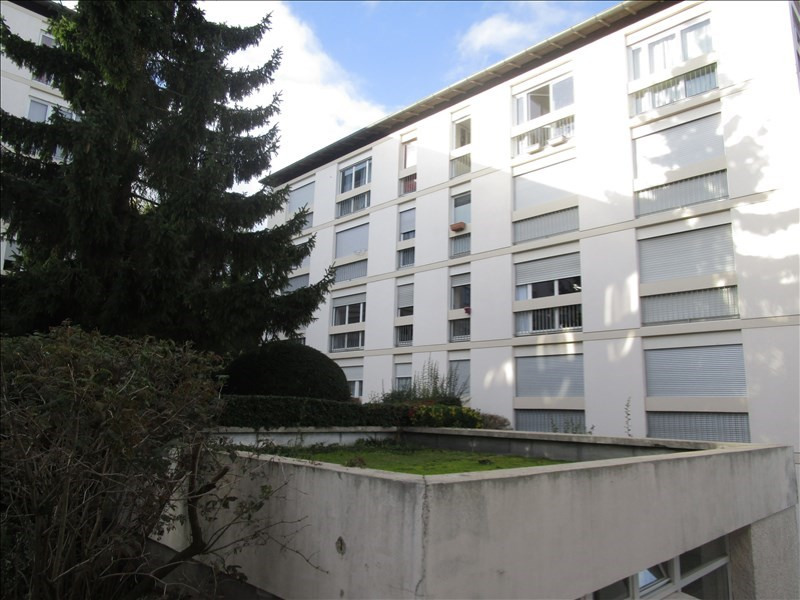 Sale apartment Mareil marly 273000€ - Picture 5
