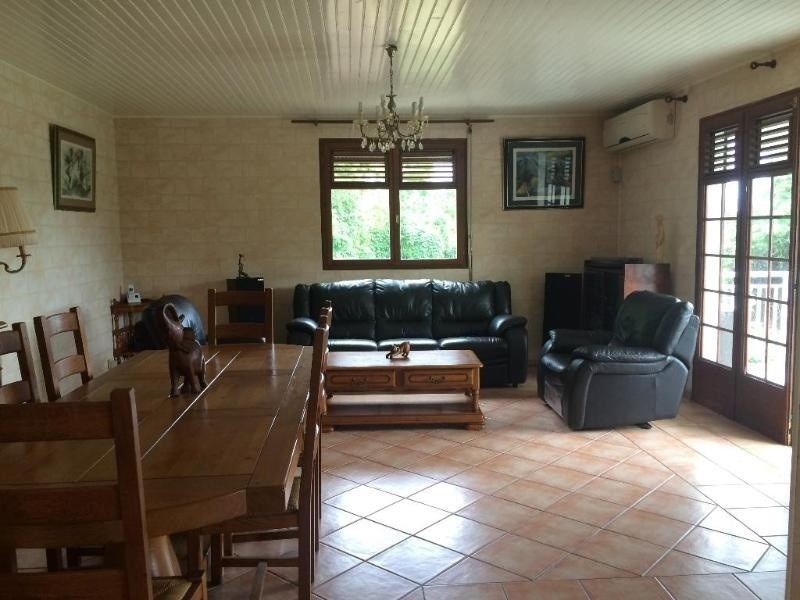 Vente maison / villa La trinité 318000€ - Photo 7